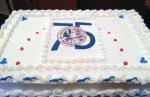 NFRW 75 bday cake