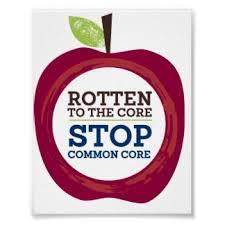 rotton to the core - common core