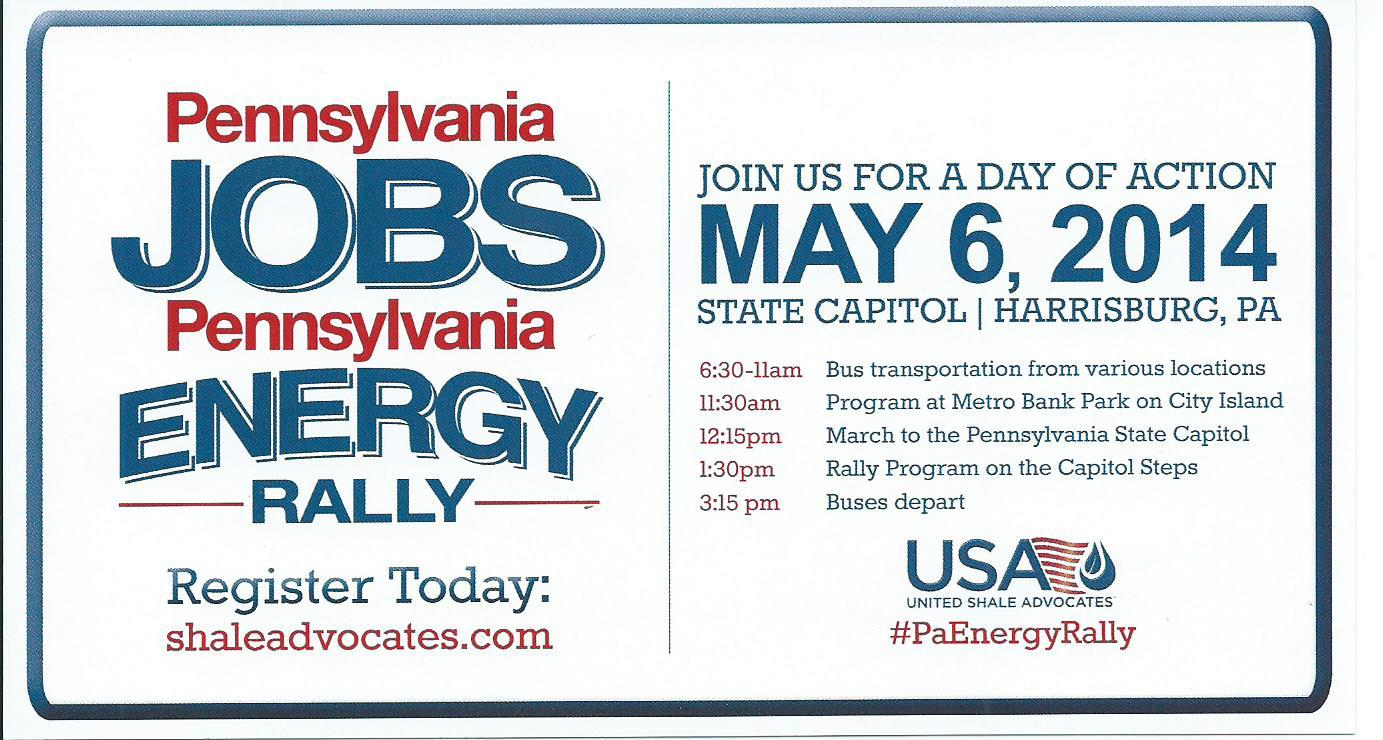 05.06.2014 Day of Action (Jobs & Energy)
