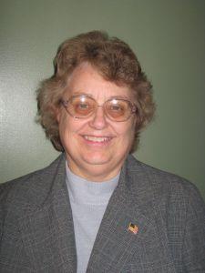 Loretta Sprenkle