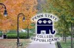 Penn state college republicans'