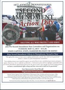 05.02.2015 2nd Amend Rally