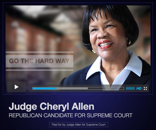 Cheryl-Allen