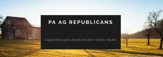 PA Ag Republican Web Pg picture