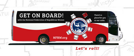 NFRW Bus